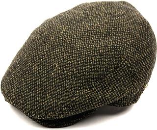 f7ee6303f05 Epoch hats Men s Premium Wool Blend Classic Flat IVY newsboy Collection Hat
