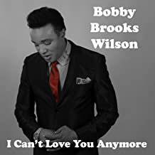 I Can't Love You Anymore EP