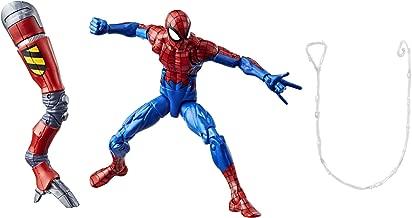 Spider-Man Legends Series 6-inch Spider-Man: House of M