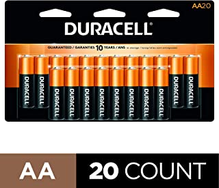1.5 v aa alkaline batteries