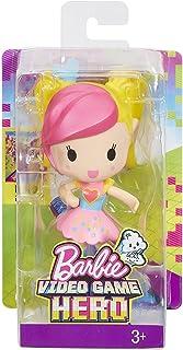 Barbie Video Game Hero Doll - Yellow & Pink Hair
