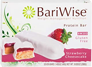Best ansi cheesecake protein bar Reviews