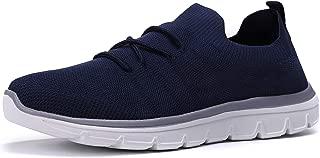 Men's Light Air-Permeable Mesh Flying Weaving Sports Shoes