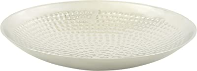Plutus Brands Shining Steel Double Wall Bowl