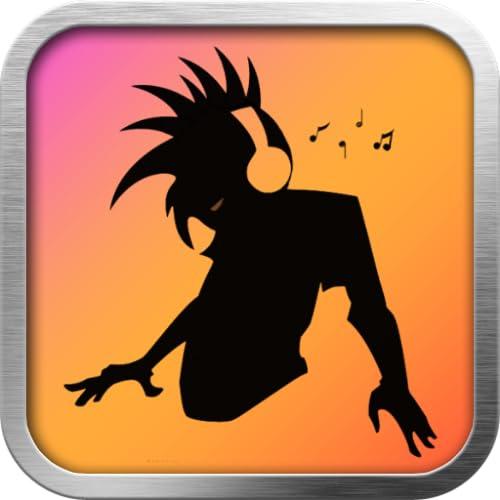 Official DJ Axiom Radio App