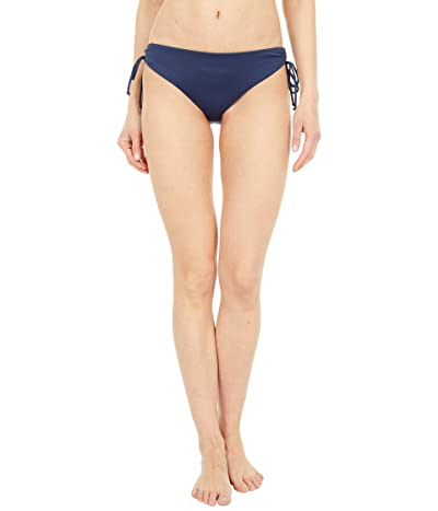 Roxy Solid Beach Classics Full Bottoms Women
