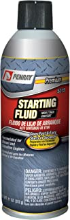 Penray 5315 High Ether Content Starting Fluid - 11-Ounce Aerosol Can