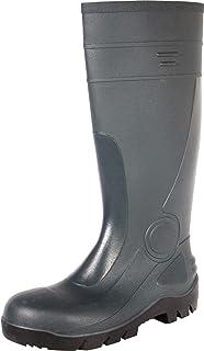 Delta plus panoply javon demi hauteur vert bottes imperméables bottes