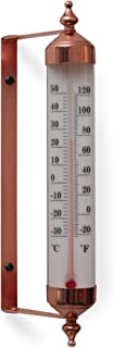 Best copper outdoor thermometer Reviews