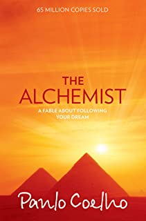 The Alchemist: A Fable About Following Your Dream - by Paulo Coelho, Jeremy Irons, et al.1st Edition