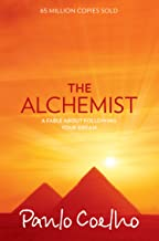 The Alchemist Along the way he meets a Gypsy woman, a man who calls himself