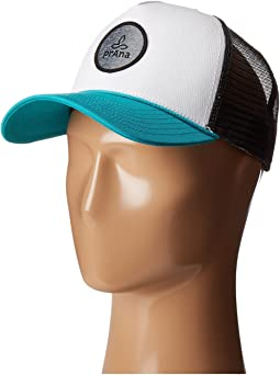 Prana - Patch Trucker Hat