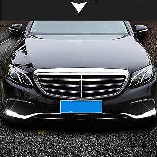 4 St/ück//Set ABS Carbon Fiber Stil Auto Innen T/ür Dekorationsstreifen Zierleisten f/ür 3er-Serie GT F34 2013-2018