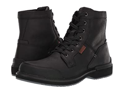 Keen Eastin Boot (Black) Men