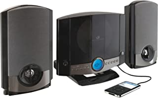 gpx home music system with remote control