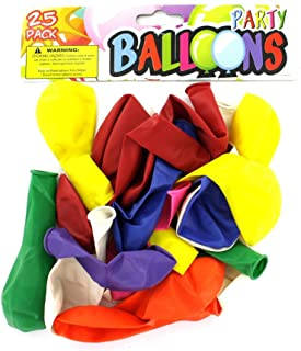 Party balloon pack-Package Quantity,24