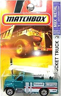 Best matchbox gmc bucket truck Reviews
