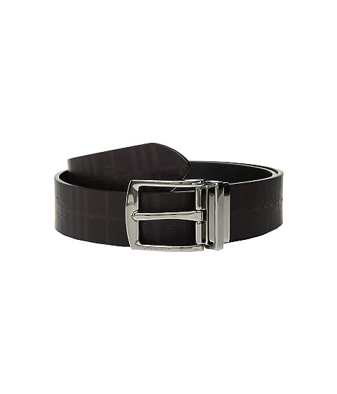 Burberry Clarke 35 PG Reversible Belt