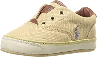 Ralph Lauren Layette Vito Fashion-Sneakers (Infant/Toddler)