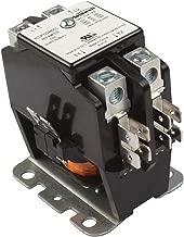 Holdwell 45GG20AJ 2 Pole 40 Amp 24V Coil Definite Purpose Contactor