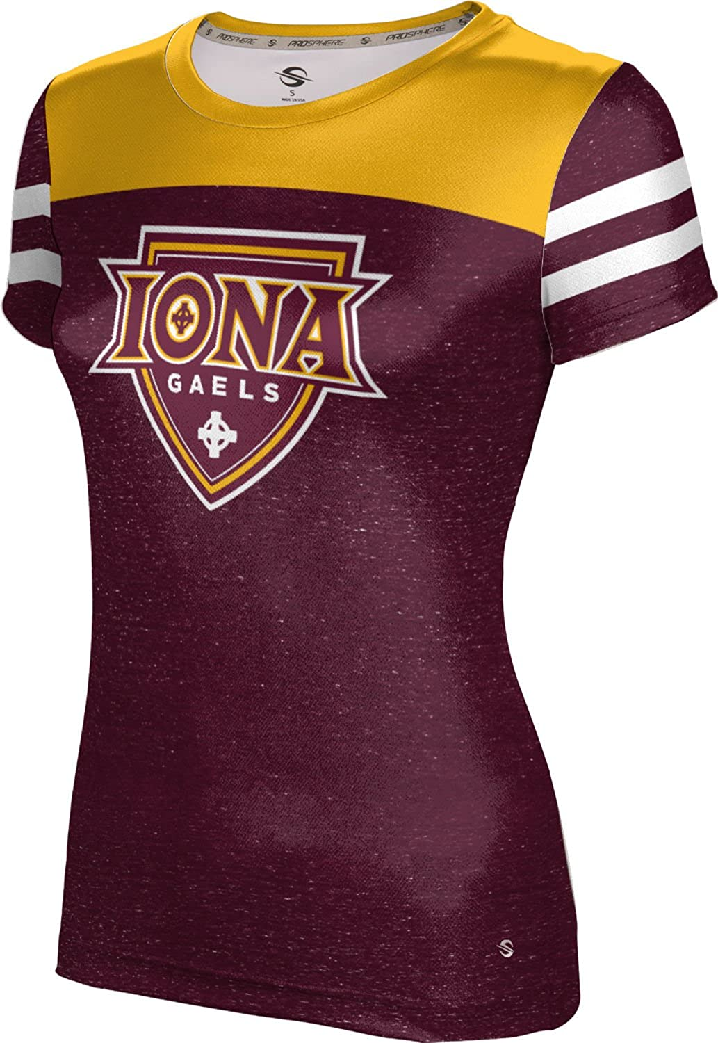 ProSphere Iona College Girls' Performance T-Shirt (Gameday)