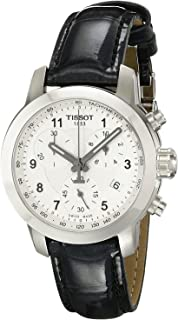 Tissot Casual Watch Analog Display Swiss Quartz for Women T0552171603202