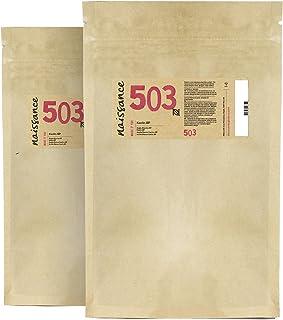 Naissance Arcilla Blanca (Caolín BP) - Ingrediente Natural 100% Puro - 400g (2 x 200g)