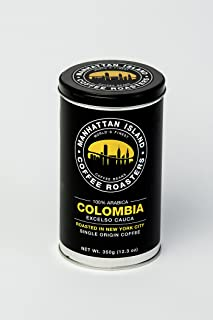Colombia, Excelso Cauca