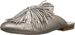 Kenneth Cole New York Women's Wallice Firework Tassel Flat Mule