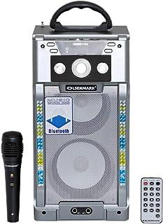 Portable Speaker - OMMS1152