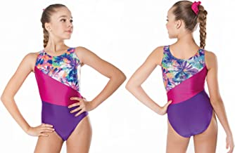 INTERMEZZO Dance Acro Gymnastics Long Sleeved Leotard and Scrunchie SALE