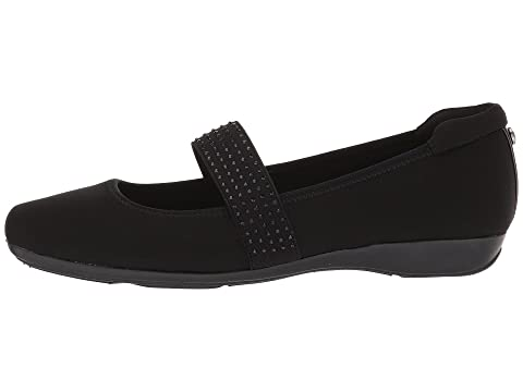 Authentic Cheap Price Visit New Online Anne Klein Up All Night Black Multi/Light Fabric Big Discount Online Largest Supplier Cheap Price Online Shop From UK rsszCEu