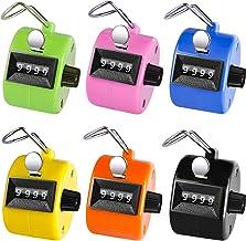 250 x LCD DIGITAL FINGER RING TALLY COUNTER Knitting Row counter CLICKER