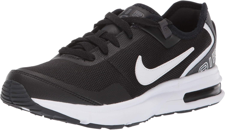 Nike Men's's Air Max Lb (Gs) Running shoes
