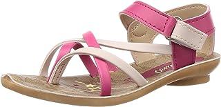 WalkaroO by VKC Girl's Outdoor Sandals