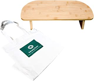 Meditation Chair| Foldable Meditation Bench |Complement Meditation Pillows for Sitting On Floor or Zabuton Meditation Cush...
