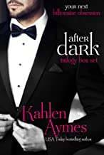 The After Dark Series Box Set: (A Sexy Billionaire, Enemies to Lovers Romantic Suspense!)