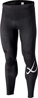 [シーダブリューエックス] スポーツタイツ ジェネレーターモデル レボリューションタイプ ロング   吸汗速乾 メンズ HZO609 ブラック