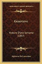 Genevieve: Histoire D'Une Servante (1857)