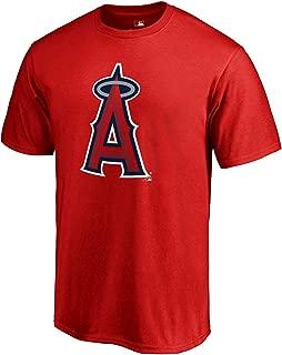 Best angels baseball t shirt Reviews