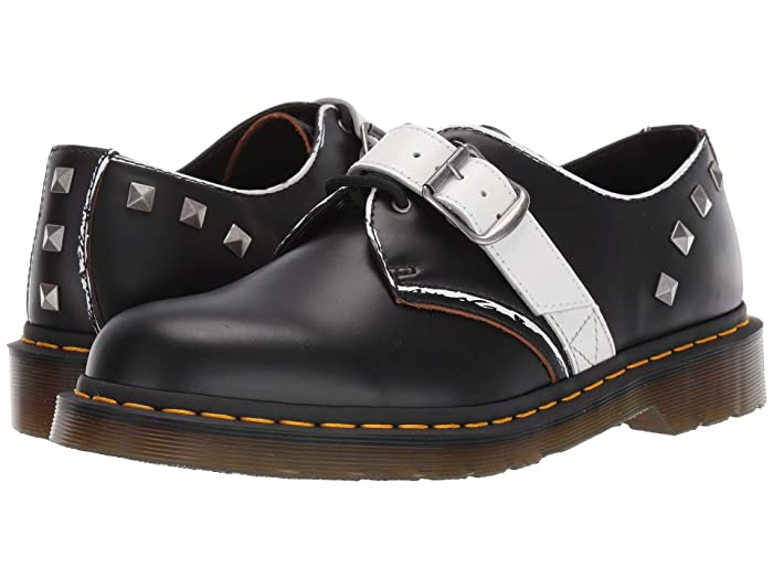 1461 ZAMBELLO STUD LEATHER SHOES | Shoes | Leather Boots