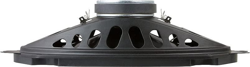 retro car speakers