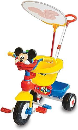 Kiddieland Mickey Deluxe Trike, Ride on