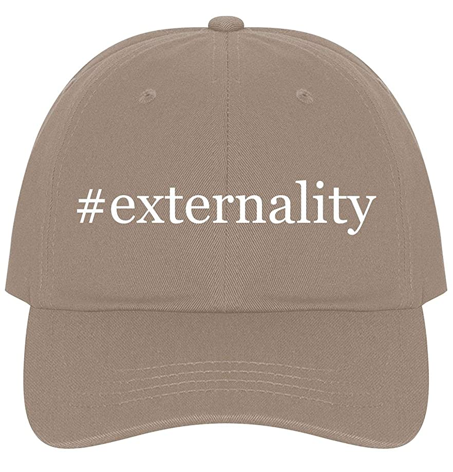 The Town Butler #Externality - A Nice Comfortable Adjustable Hashtag Dad Hat Cap