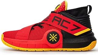 LI-NING All City 7 One Last Dance Wade Men Cushioning Basketball Shoes Lining Anti-Slip Professional Shock Absorption Sneakers Sports Shoes ABAN047 ABAP101