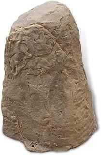 Dekorra 107-SS Model 107 Rock Enclosure, Sandstone Tan