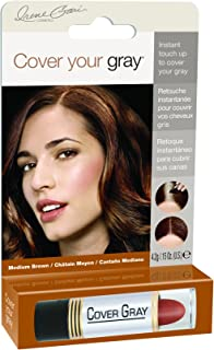 Irene Gari Cover Your Grey For Women Touch Up Stick Medium Brown