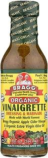 Bragg Organic Vinaigrette Salad Dressing 12oz