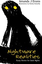 Nightmare Realities: Collection of Scary Stories