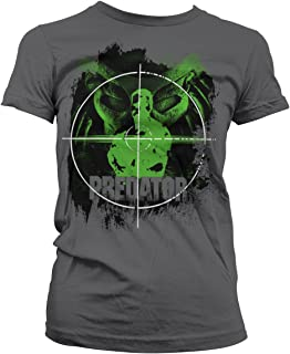 Officially Licensed Predator Crosshair Women T-Shirt